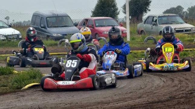 A.K.T.S. Asociación de Karting de Tierra del Sudeste