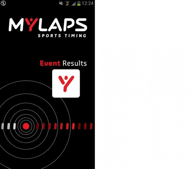 MYLAPS RESULTS