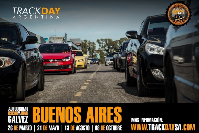 web-4-fechas TRACK DAY